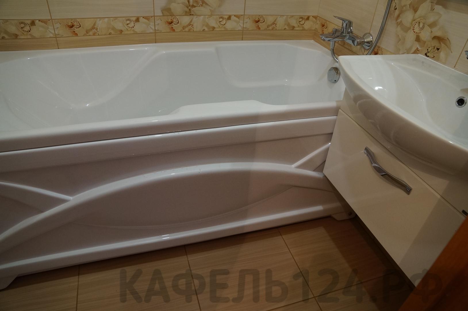 Киренского 45